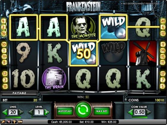 Gevinstgivende Pokerspil