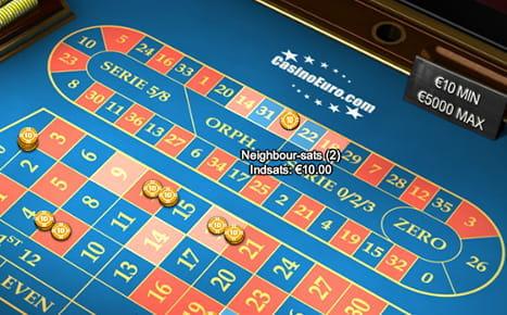Spille om rigtige–109404