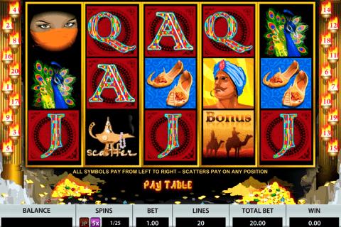 Spille med indsatser–255568