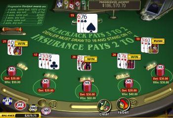 Bedste blackjack strategi–693890