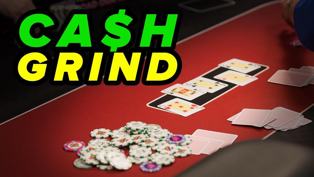 Cash game–774318