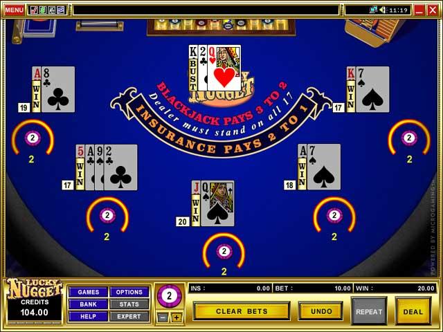 Spiller sjovt–440448