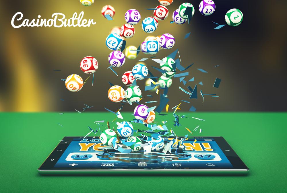 Spille bingo vante