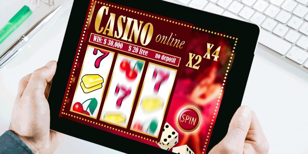 Spillemaskiner RTP spillet–611710
