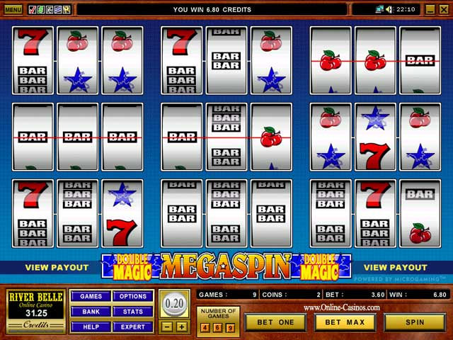 Casino har plads–719614