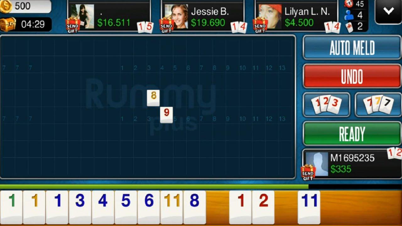 Cash games spil–931759