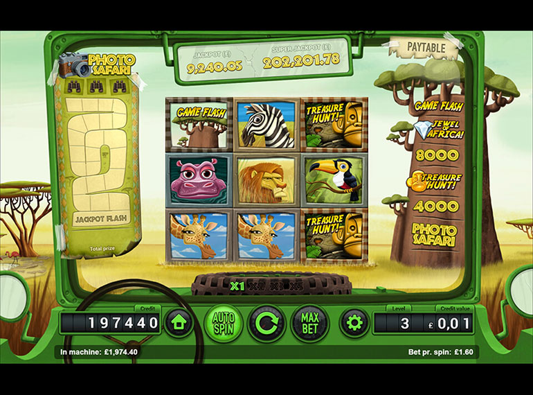 For begyndere jackpot – 764501