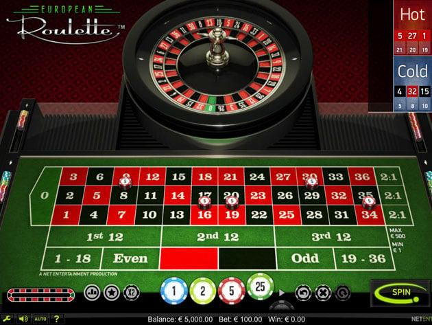 European Poker vokser–668591