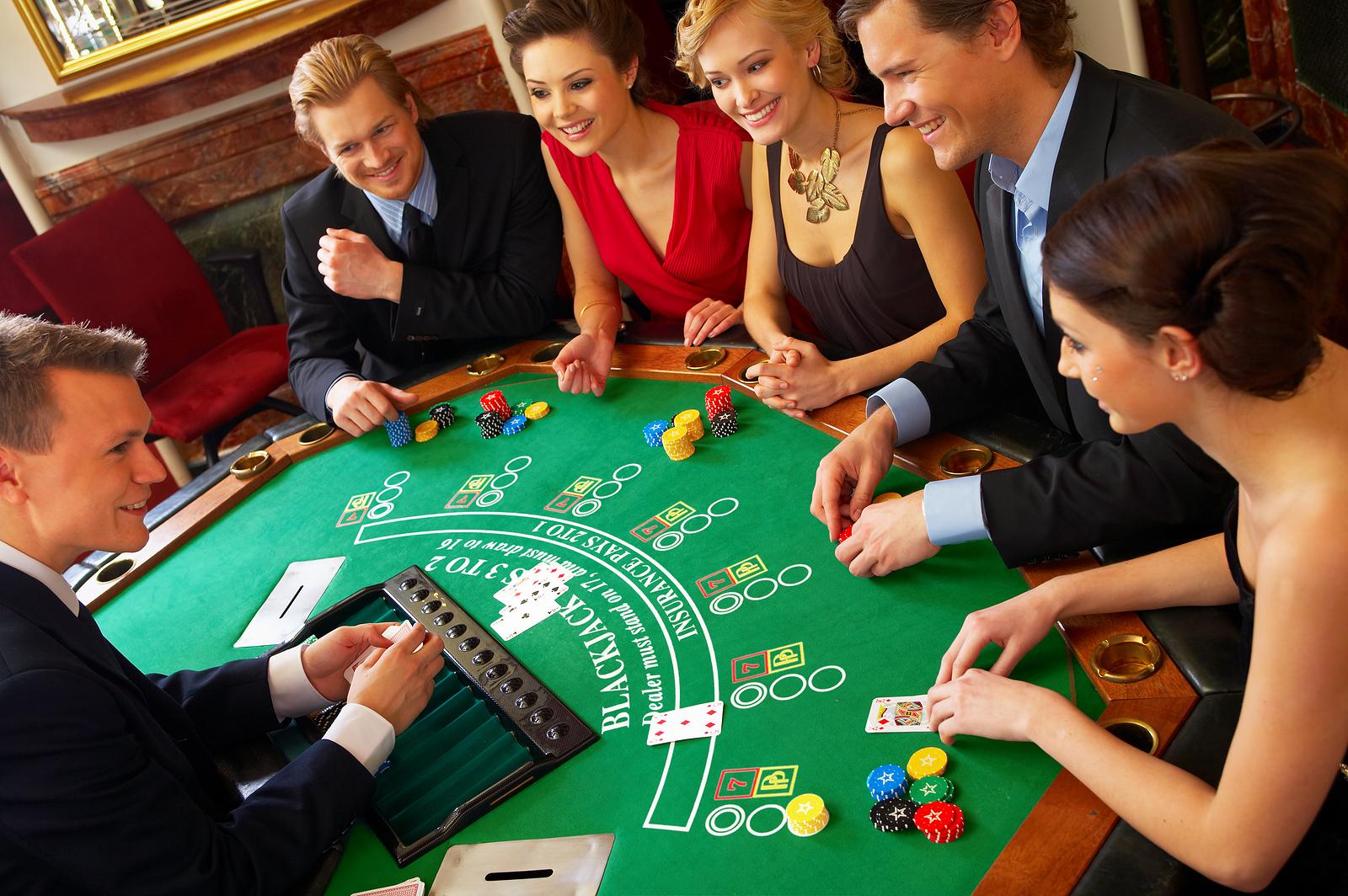Etikette casino Tulkaz