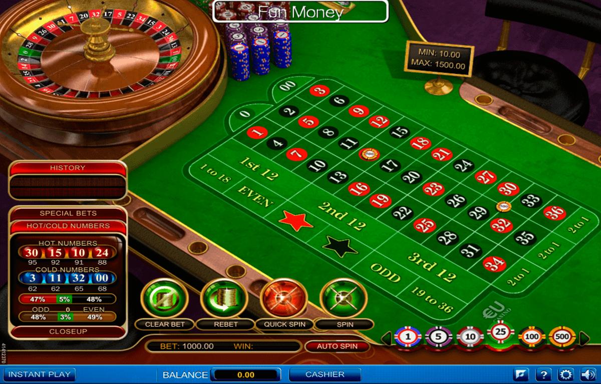Trustly casino Maste