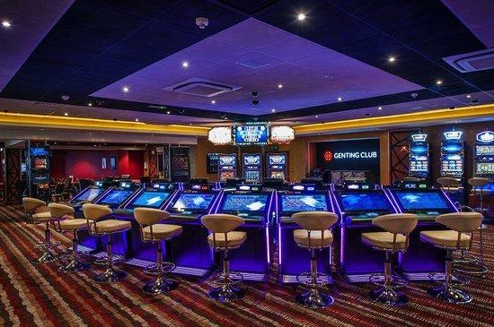 Succes i casino–624042