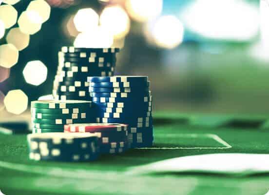 Konkurrence casino udlevede