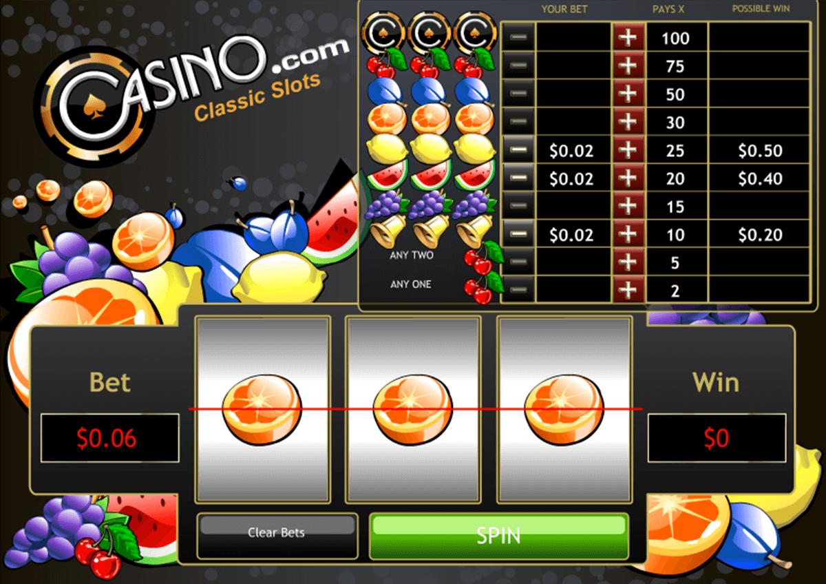 Kvinder på casino–772330