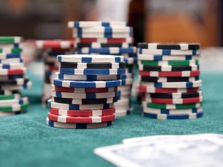 Poker billetter hobbyspilleren