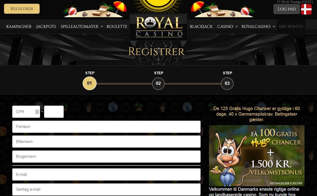 Meget store casino–746563