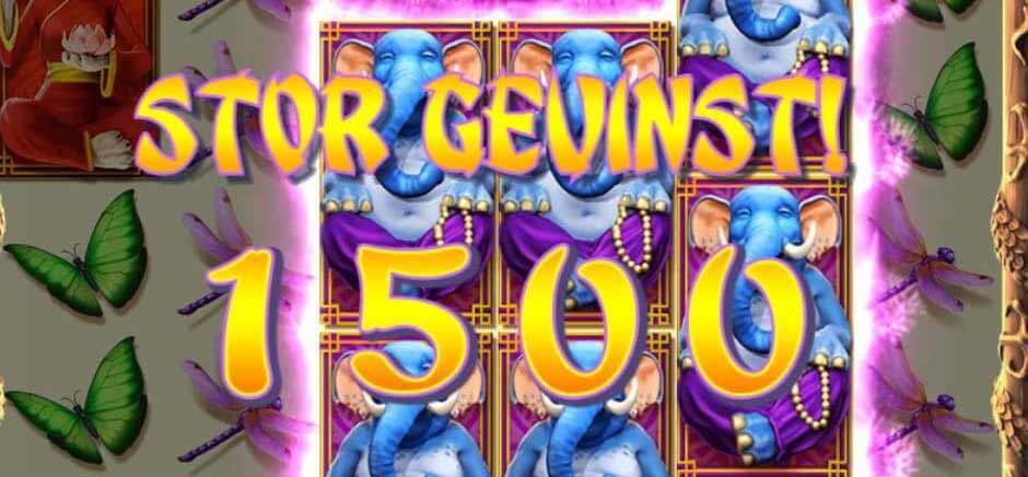 Godkendte casinoer Millions–270193