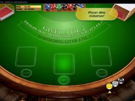 Bedste blackjack–627925