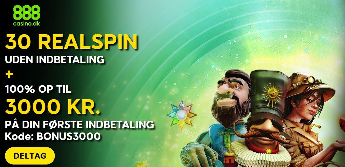 Bedste Dansk casinoer–229569