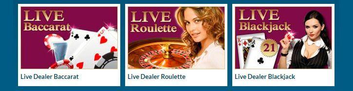 Blackjack borde udbetalinger–305268