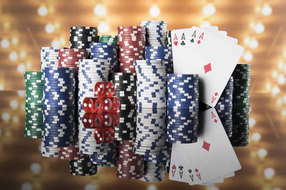 Blackjack spillemaskiner spille–906194