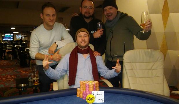 Casino Copenhagen–516183