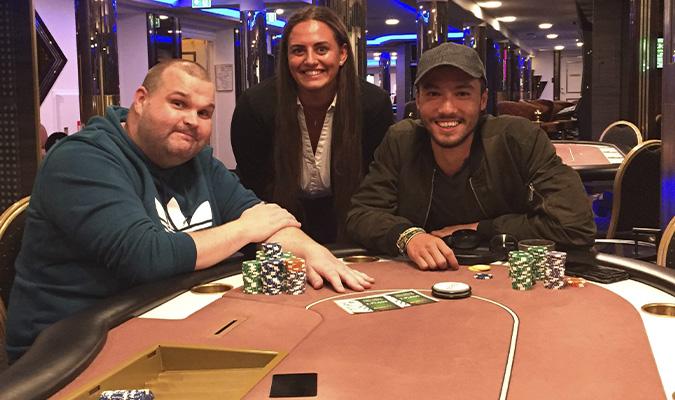 Casino rangliste–662436
