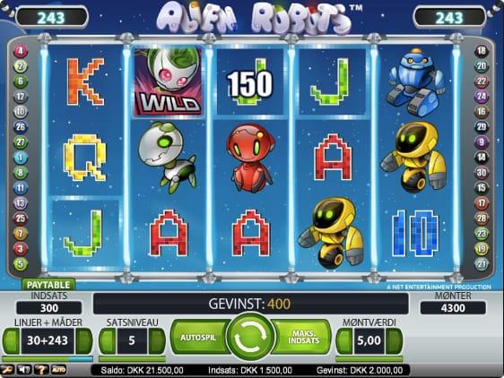 Fortune automaten spil–50458