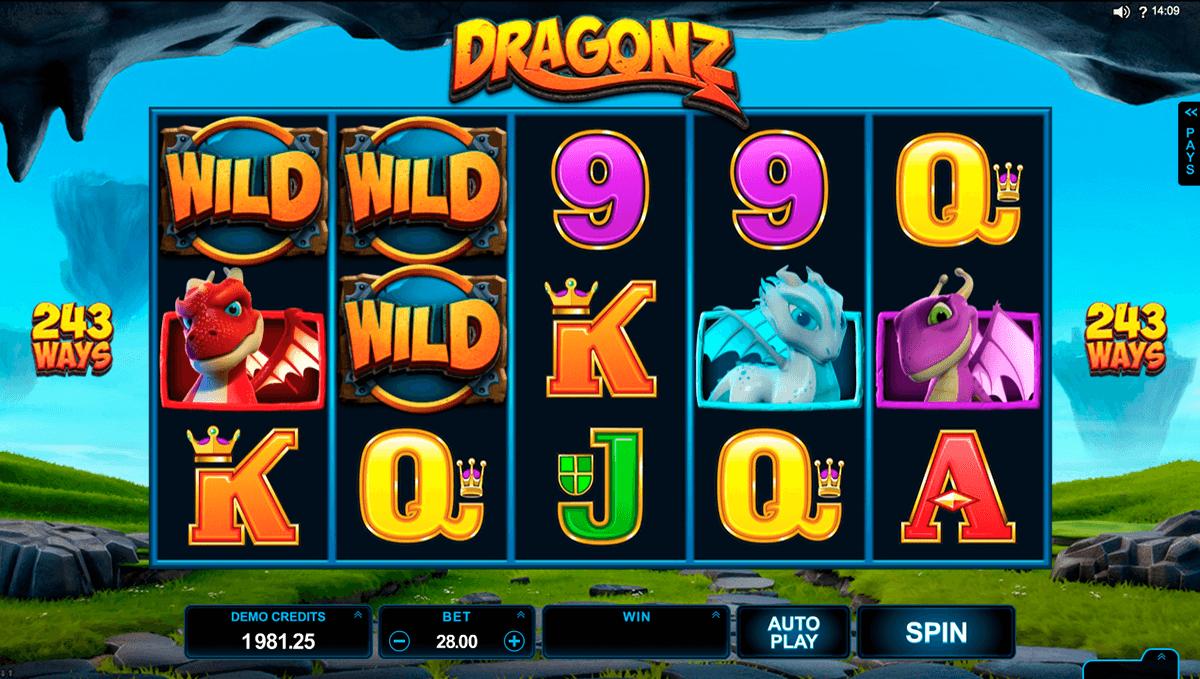 Spille på din–712308