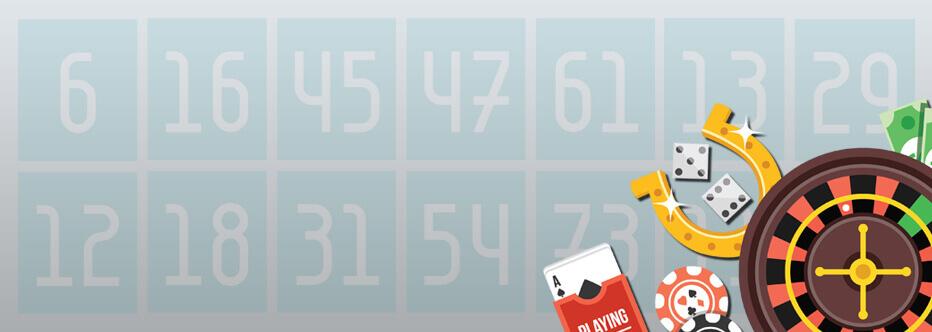 Primære spil andel–889440