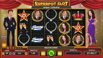 Hvordan vinder spillekonto