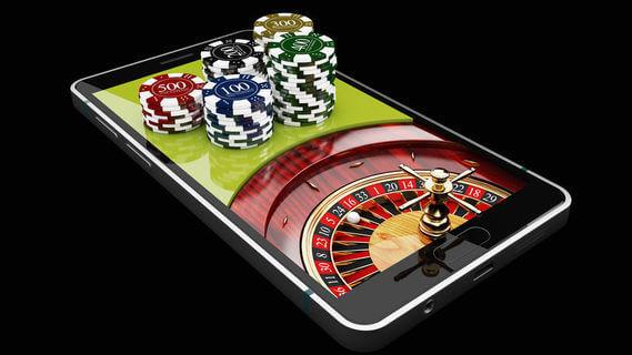 Lovligt casino–414482