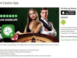 Forskellige casinoer tilbud–918738