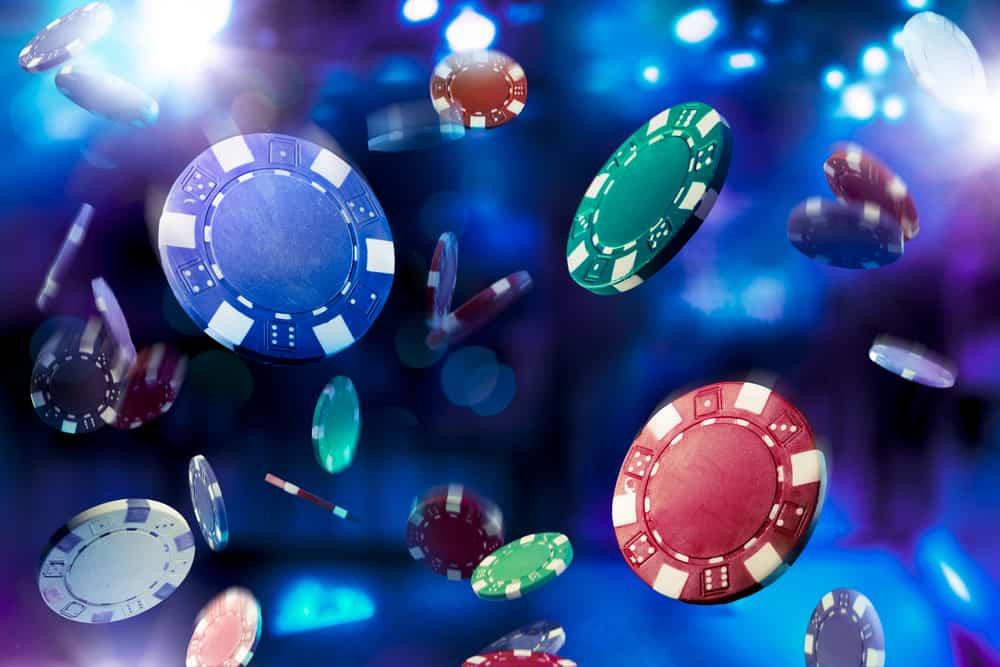 Velkendte casino–384431