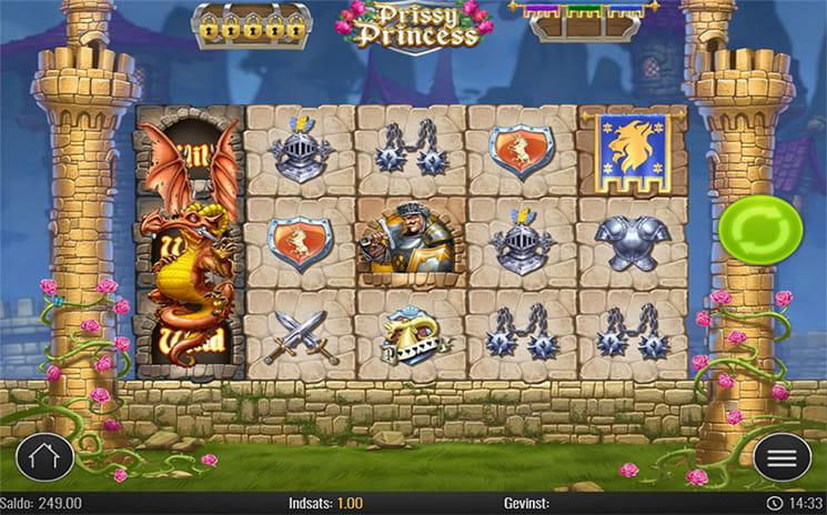 Gevinstgivende spillemaskiner–862524