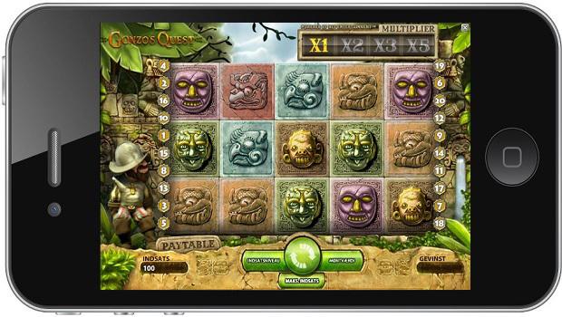 Guld jackpots spille–436751