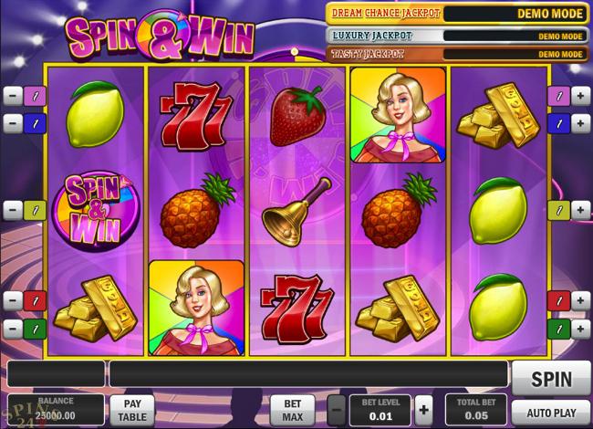 Ingenting gamblingen