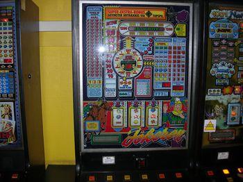 Kult spillemaskine sikkert–821957