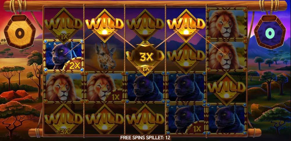 Oversigten hos casinoer–56726