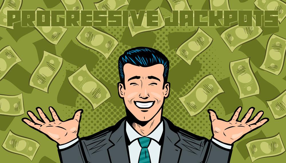 Progressive jackpots ingen–190839