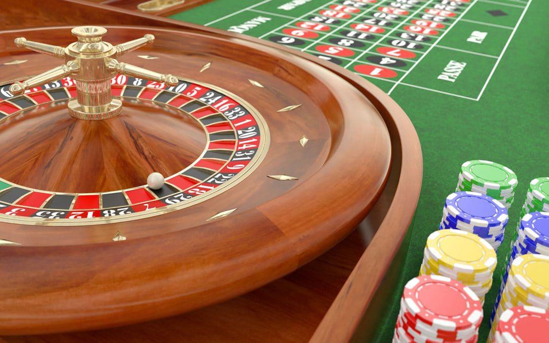 Roulette optjent