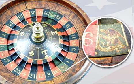 Roulette tal–817235