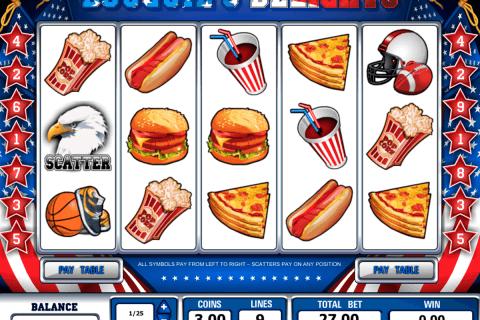Spilleautomater med Houzvicek