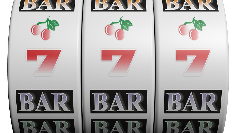 Vokser casino jackpot–951724